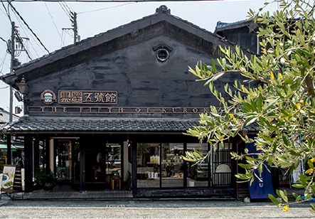 滋賀FOOD&STORY店舗画像