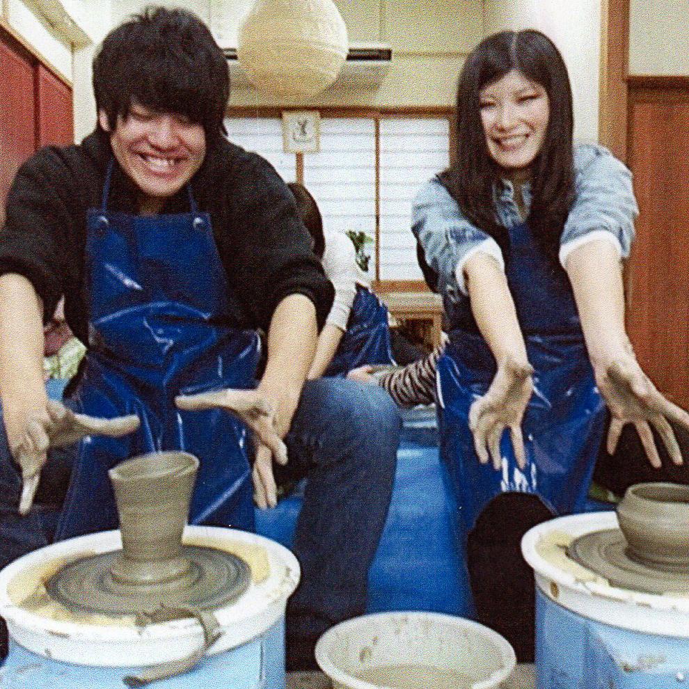陶芸工房ほっこくがま