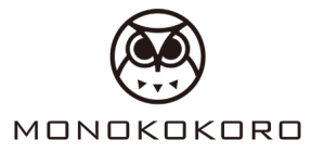 モノココロ ロゴ