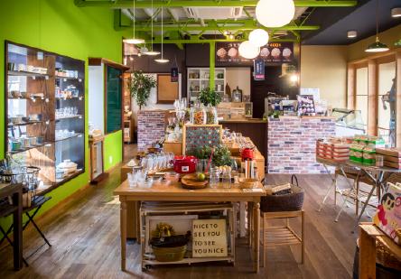 キッチンスタイル店舗画像