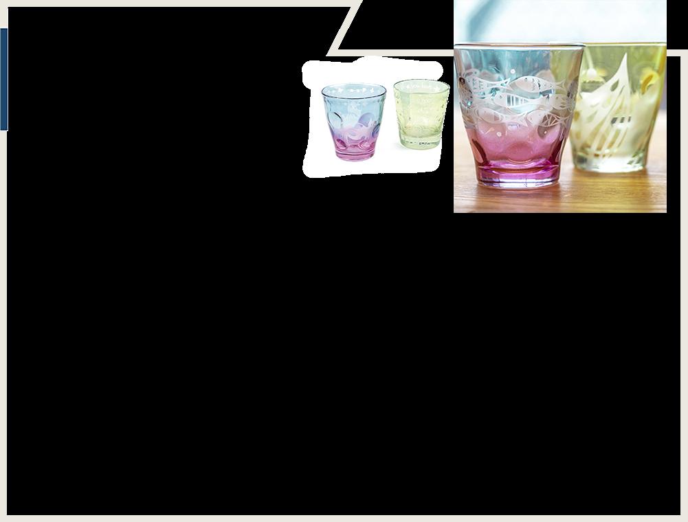 サンドブラスト体験教室枠画像
