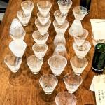 琵琶パールガラス sample 1回目