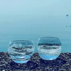 琵琶湖5 正方形