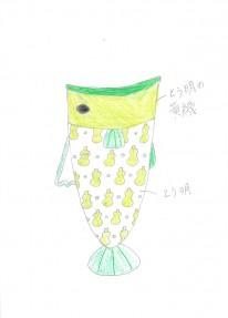 着せ替え魚